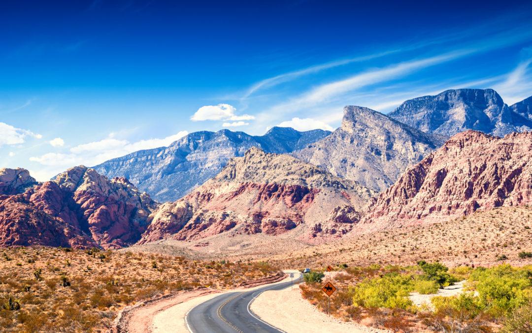 Utah Residents Getaway