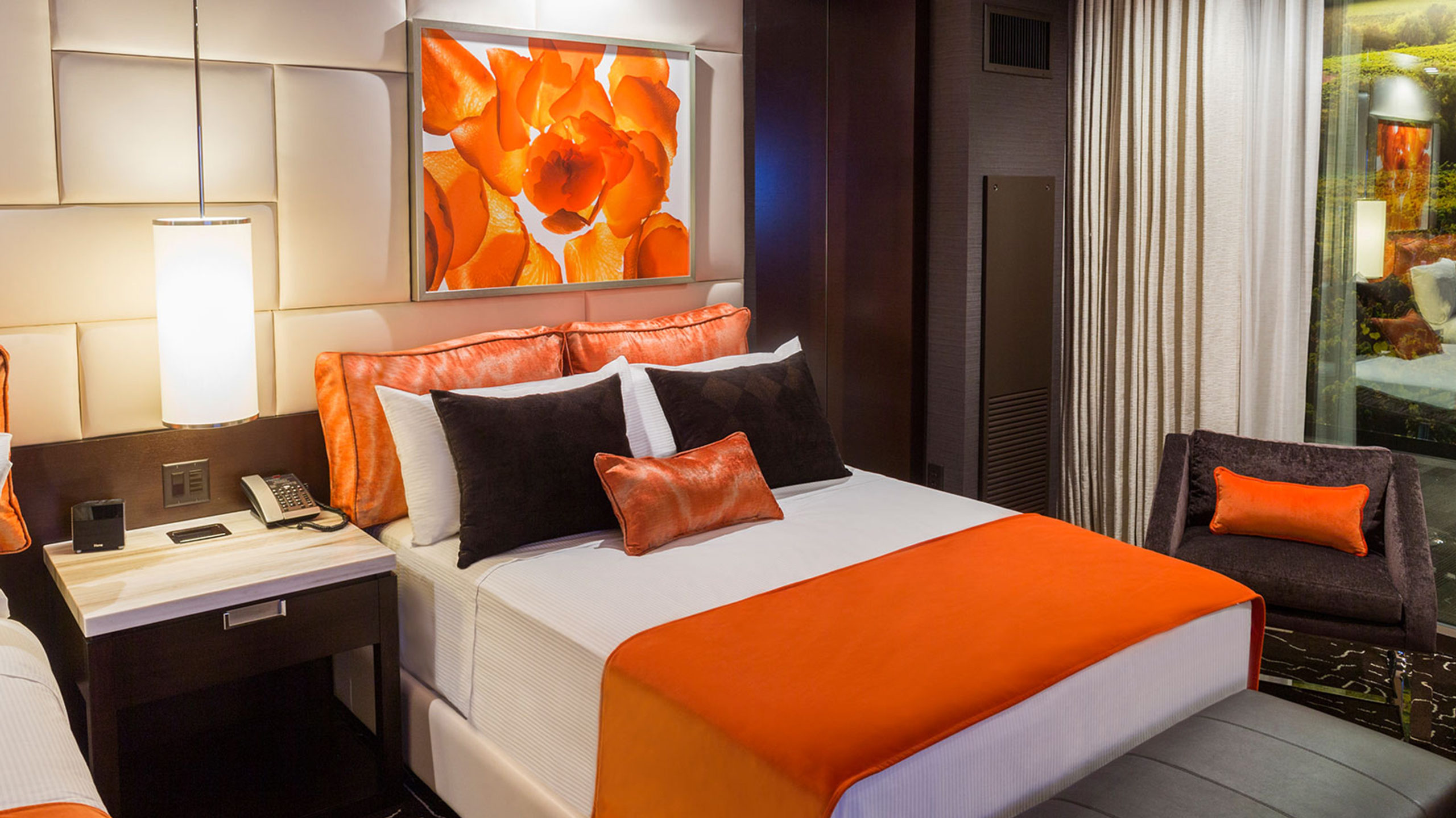 Graton Resort & Casino Premium King Room