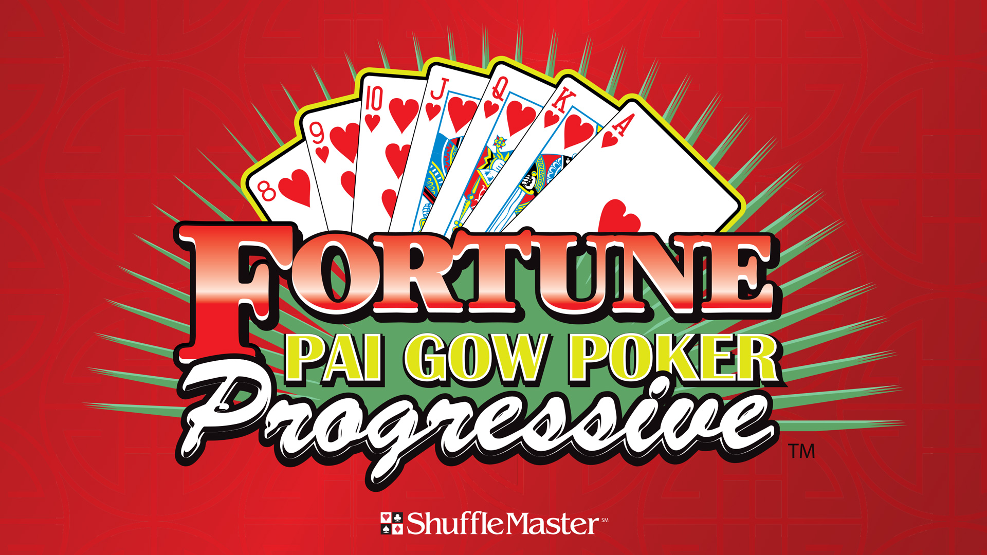 Fortune Pai Gow Poker Progressive logo
