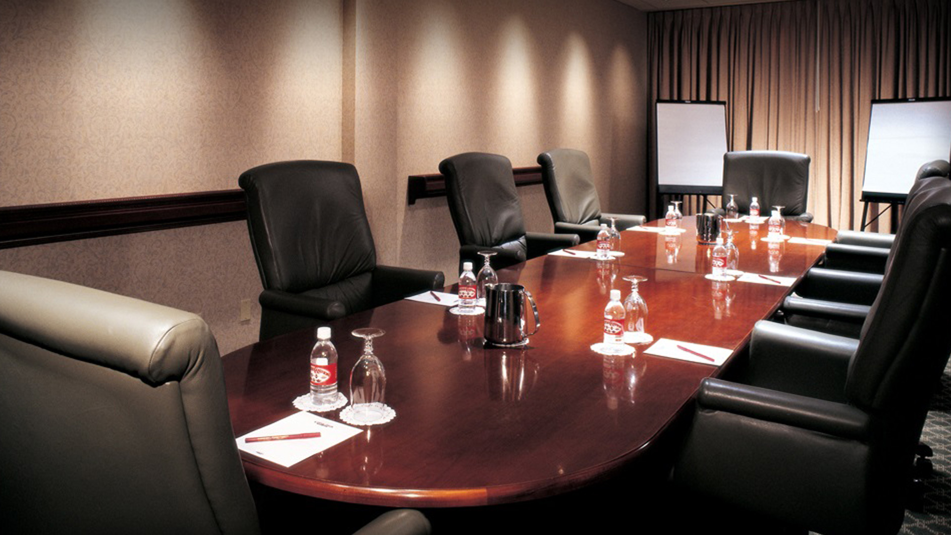 Meetings Conference Room