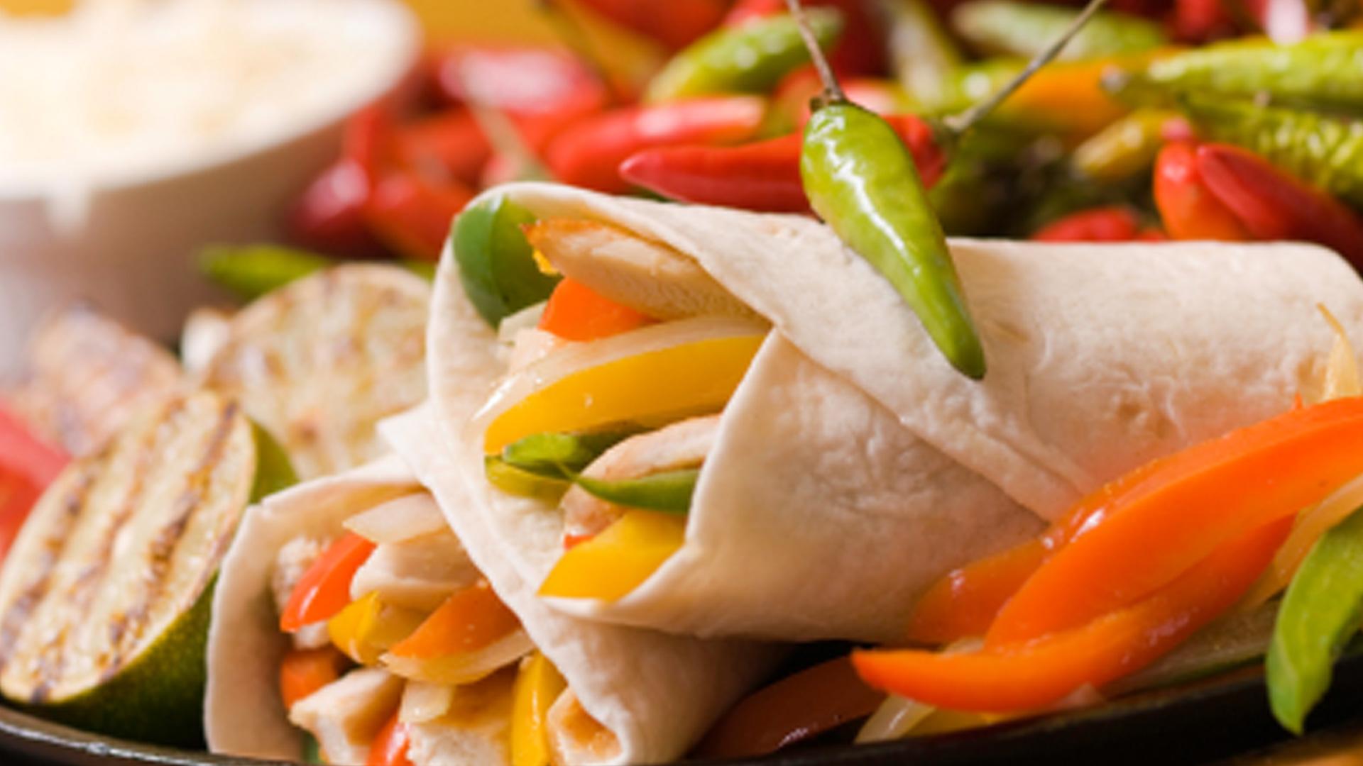 Viva Salsa Tortilla