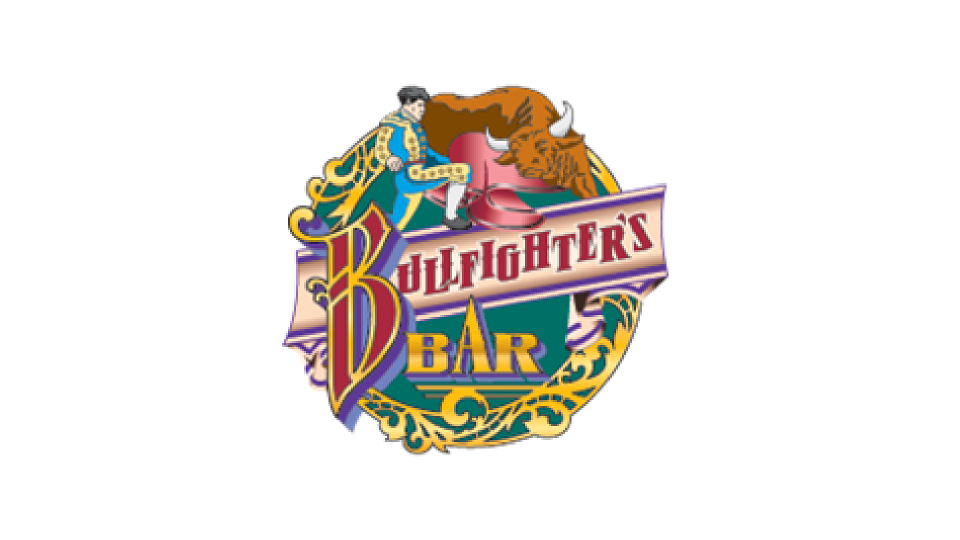 Bullfighter's Bar logo